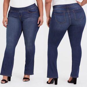 Torrid | Slim Boot Lean Jeans